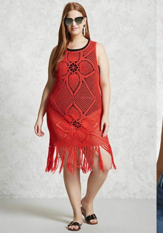 Plus size Festival options, plus size boho look, plus size outfit ideas