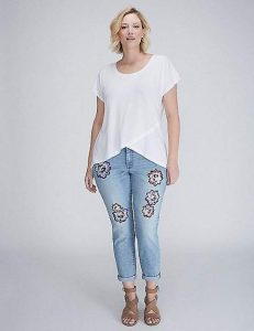 Spring Style: 5 Fly Denim Trends To Rock This Season