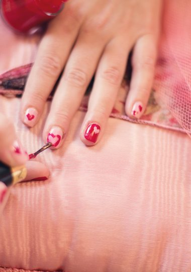 Get Sandal Ready With These 6 Spring Nail Polish Shades!