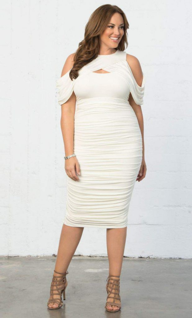 10 All White Must Haves You Can Rock Now!
