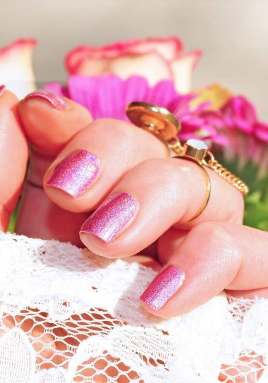 10 Sassy Spring Nail Designs To Try!!