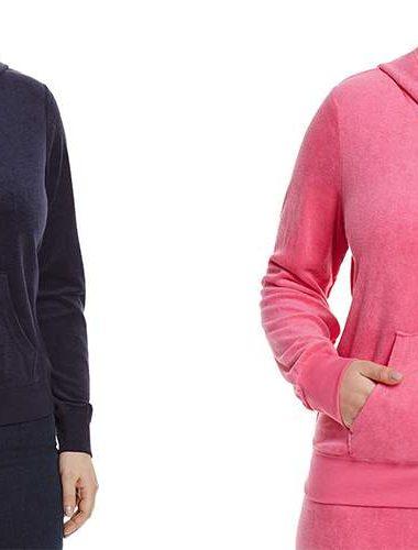 Juicy Couture Black Label Plus Size Tracksuits