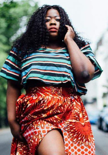 TCFStyle RoundUp: 10 Amazing Plus Size Prints and Pattern Outfit Ideas for Inspo!