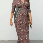 Spring's Most Exciting Plus Size Maxis