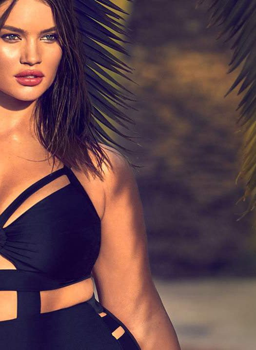 Ready For Swim? Here are 50 Plus Size Swimsuits Under 100!