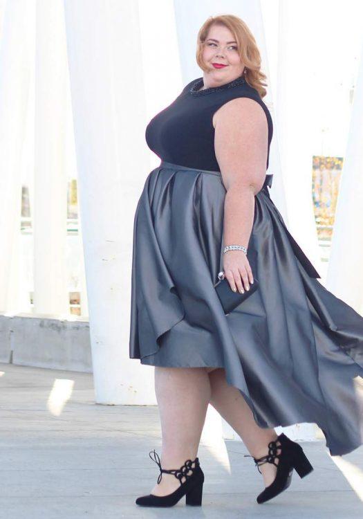Fashion Blogger Spotlight: Amanda of Latest Wrinkle