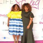 PHAT Girl Fresh Presents: Lifestyled 2017
