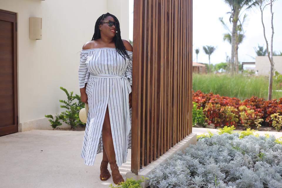 Black Beauty and Fashion Blogs