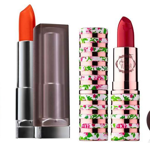 Make Your Lips Pop This Summer with These 20 Bold Lipsticks