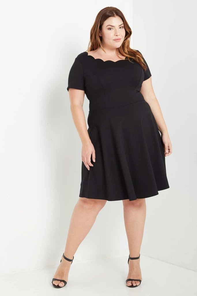 These 5 Plus Size Boutiques Will Have You Outfitted For Any Occasion