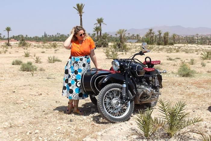 Plus Size Blogger, Camilla of Paillettes & Champagne
