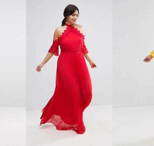 10 Stylish Summer Plus Size Looks From ASOS Curve!