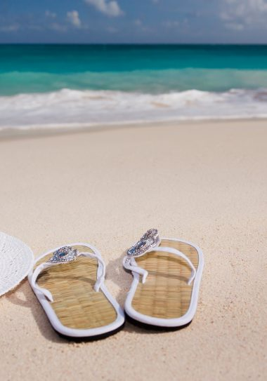 5 Summer Must Haves to Help You Stay Cool!