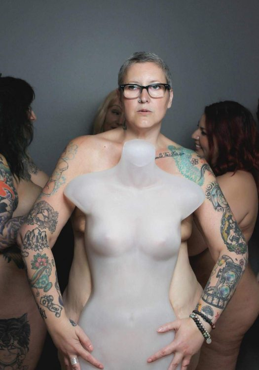 Mannequin Series by Julia Busato Photography