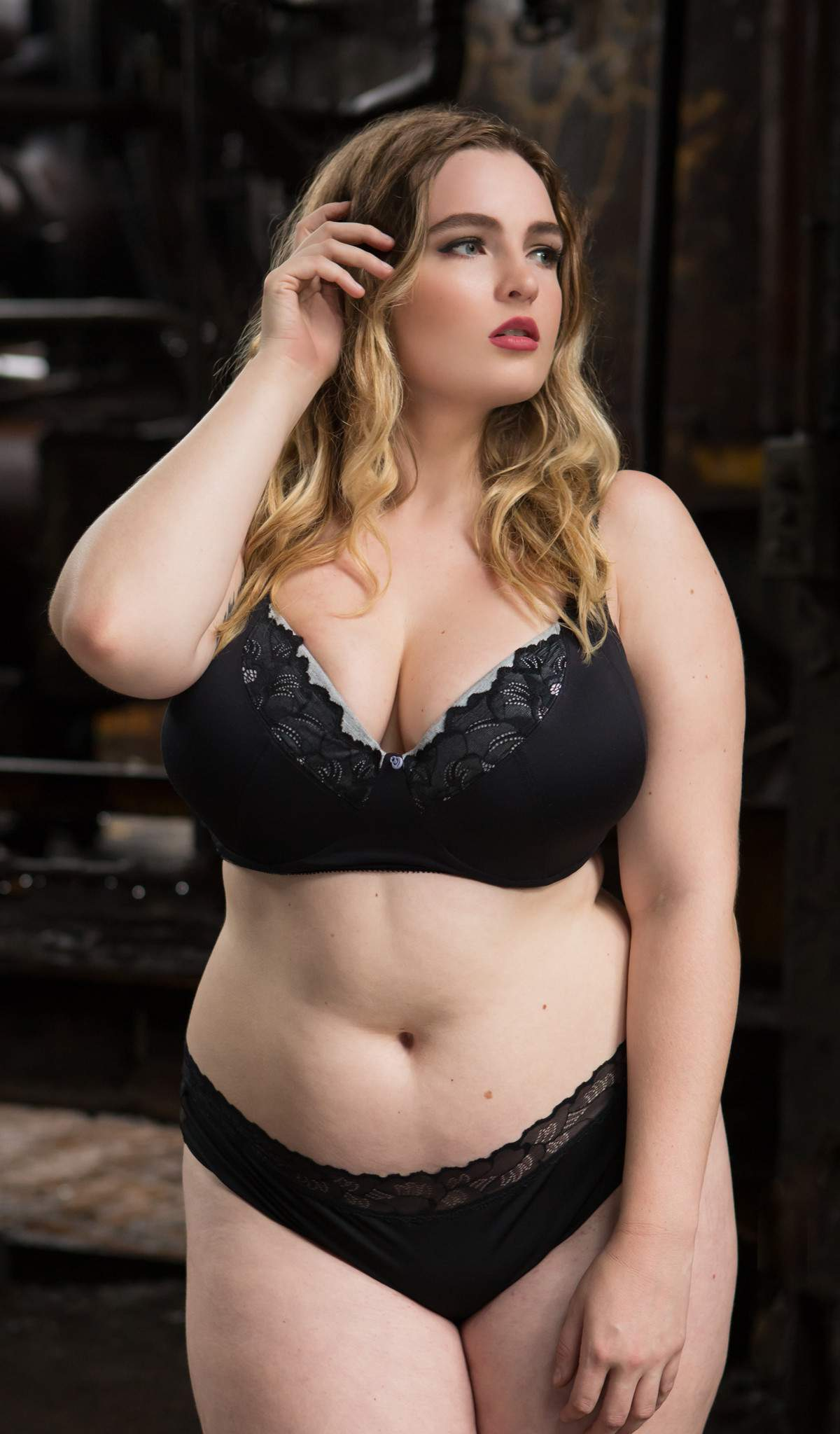 You Oughta Know: Trusst Lingerie