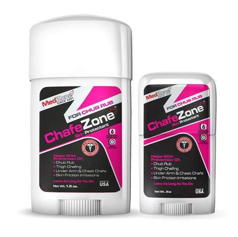 10 Products to Fight Chub Rub - Chafe Zone
