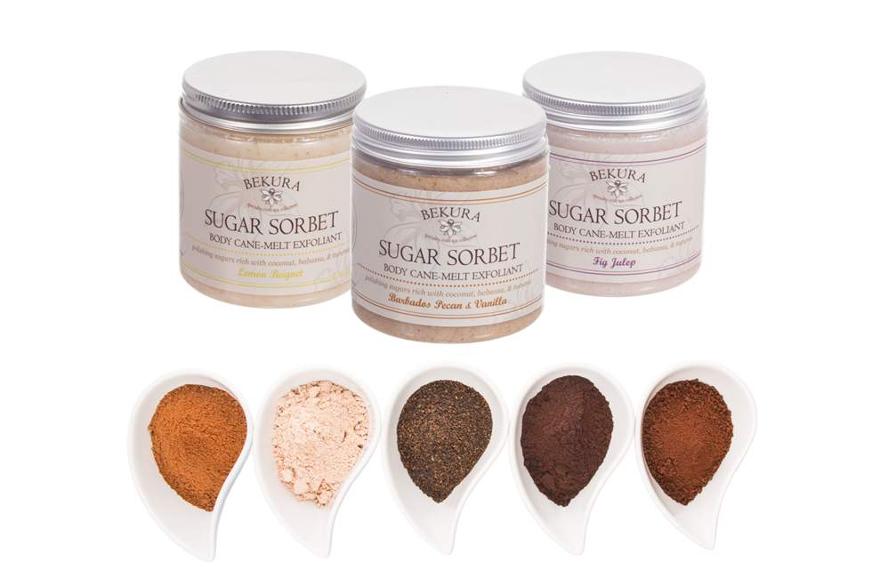 10 Products to Fight Chub Rub - Bekura Sugar Sorbet