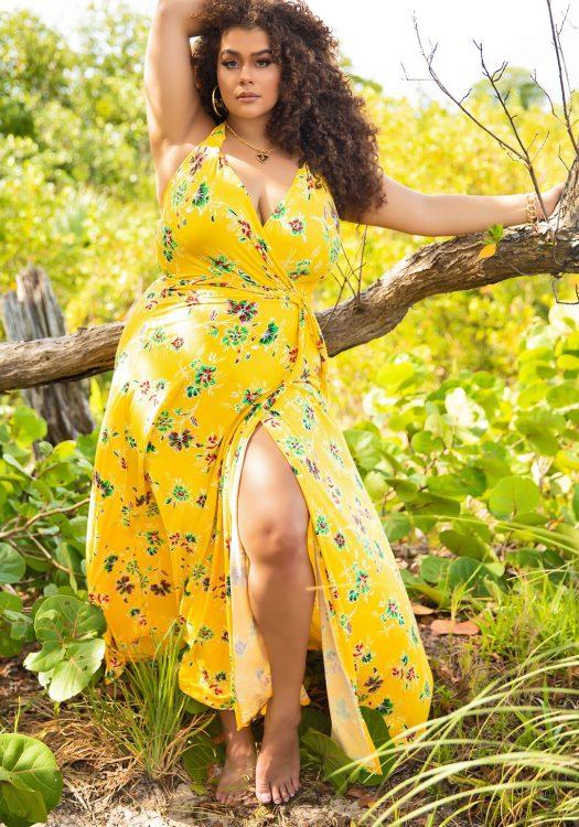 7 wrap dresses for summer