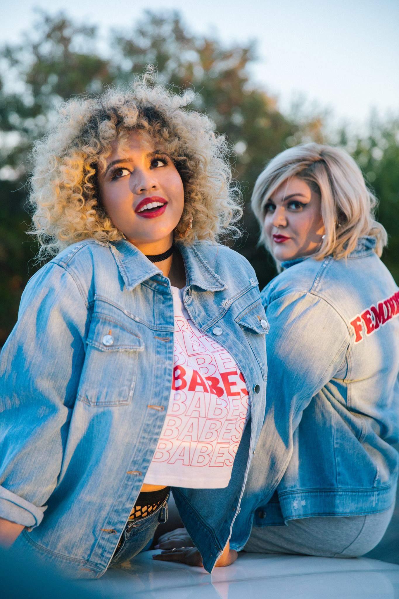 GabiFresh and Nicolette Mason Launch New Plus Size Line, Premme!