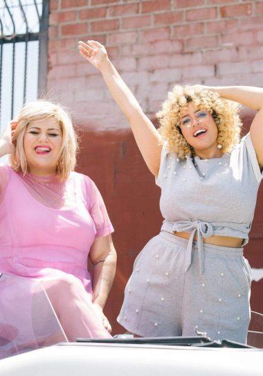 OMG! GabiFresh and Nicolette Mason Are Launching A Hot New Fashion Line- Premme!
