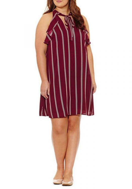 7 Plus Size Fashion Items We Love, From JC Penney!