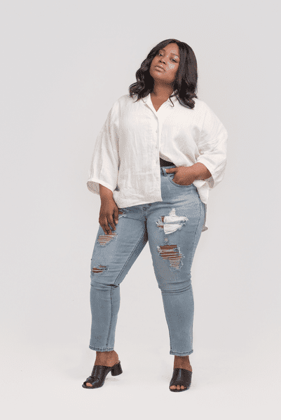 5 Plus Size Brands to Watch