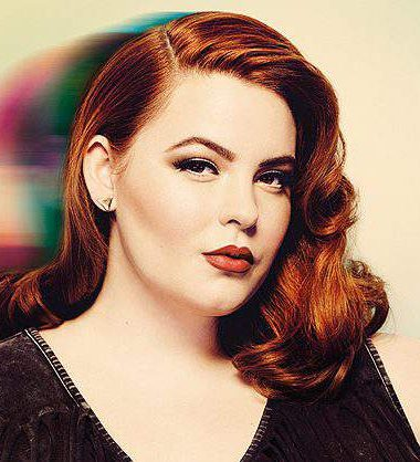 Did you Hear? Grace F Victory and Tess Holliday Take the Stage at the Curve Fashion Festival in the ...