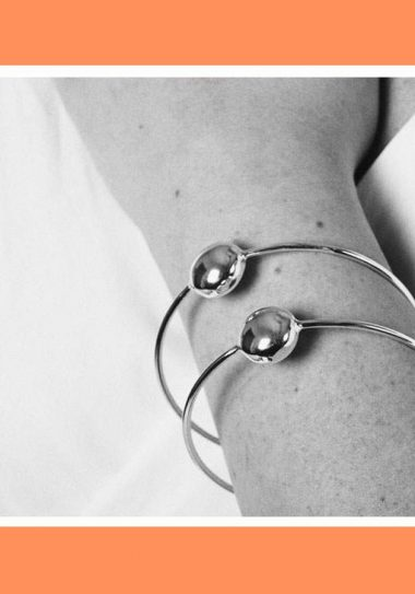 COOL NEWS: UNIVERSAL STANDARD LAUNCHES NEW JEWELRY LINE