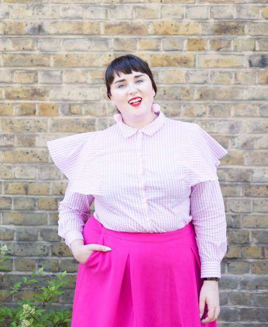 Arched Eyebrow x navabi collection