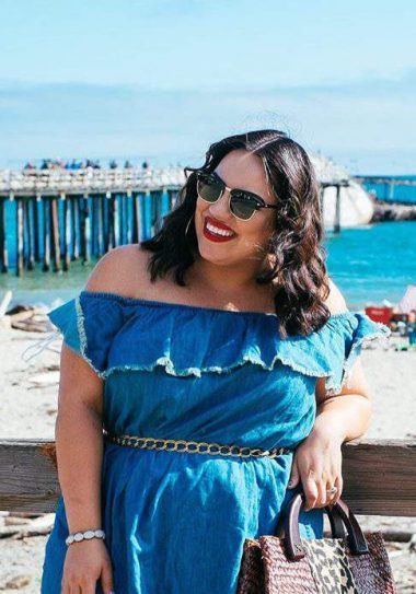4th of July Plus Size Style