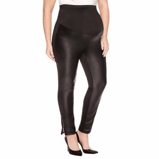 JCPenney Plus Size Maternity