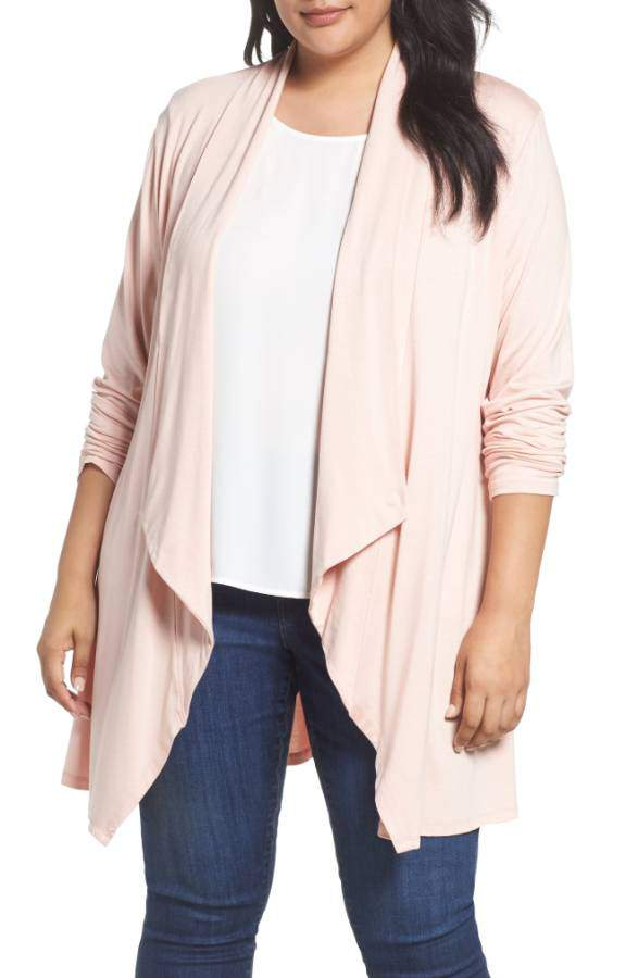 Shopping Already? Make Sure to Get These Plus Size Fall Essentials!