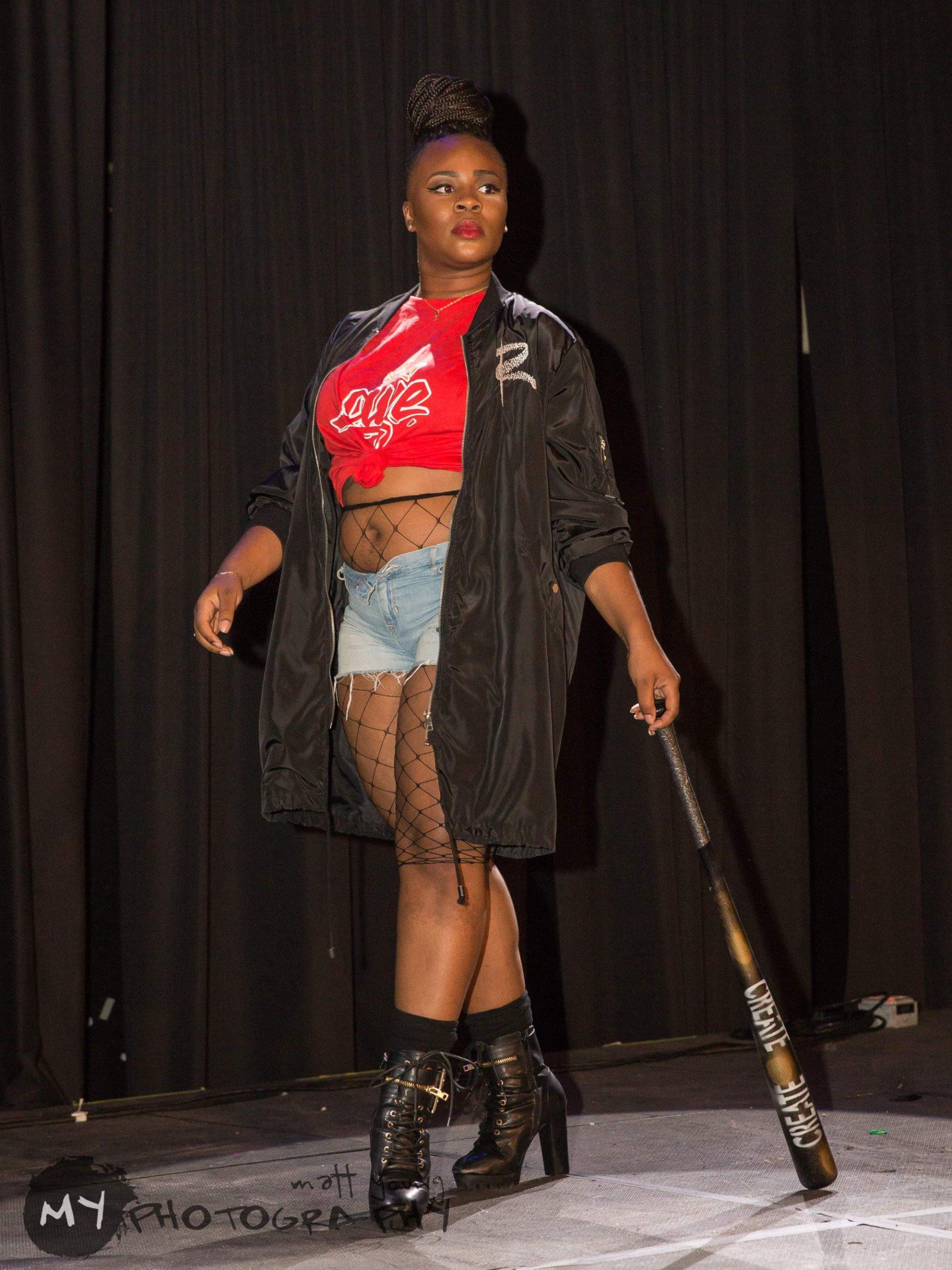 Revel Dancewear For Curvy Dancers