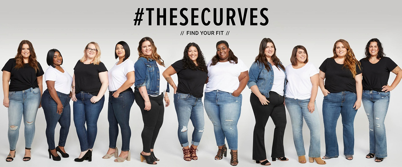 These Plus Size Brands Are Coming For Our ASSets!