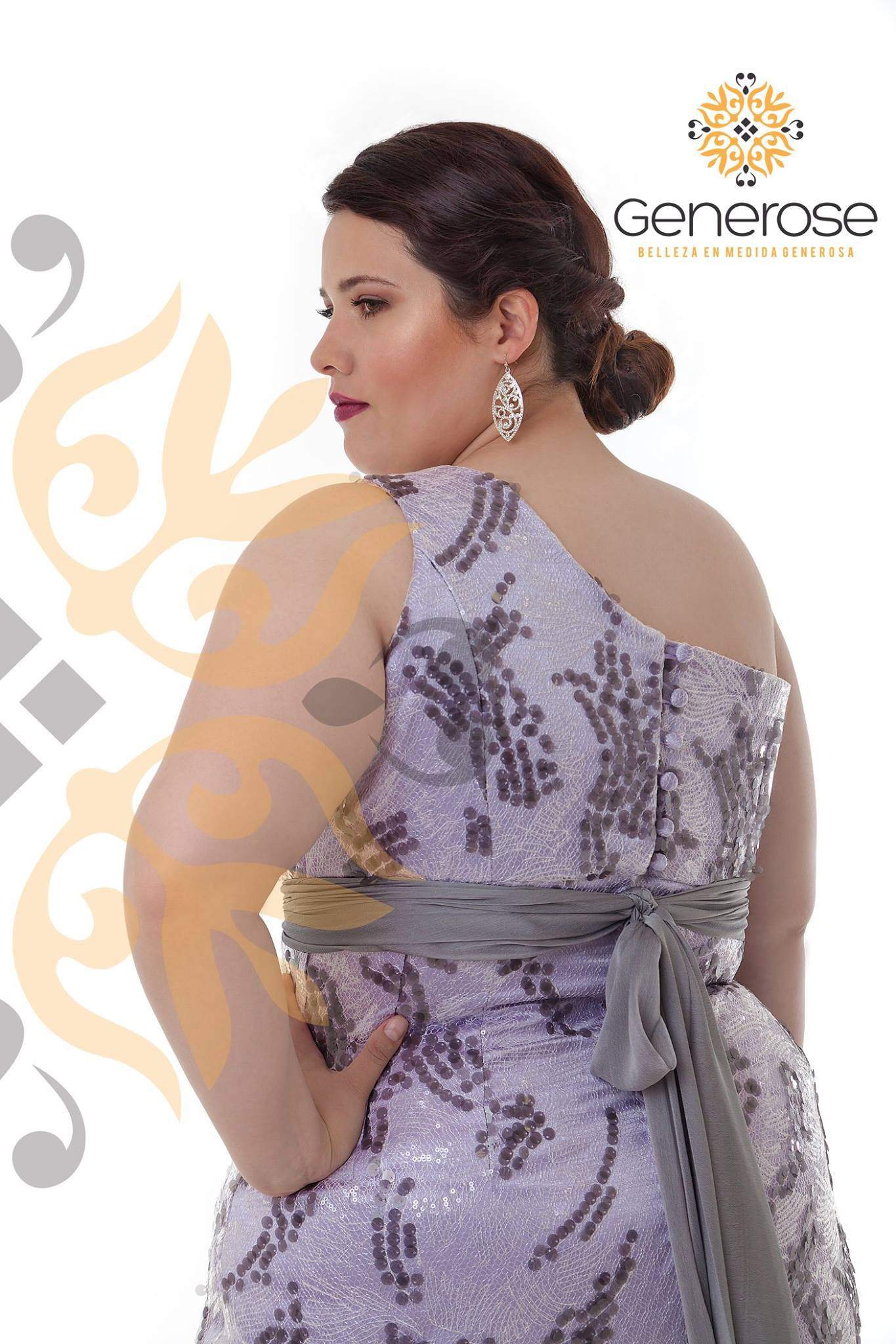 You Oughta Know: Mexican Plus Size Label Generose