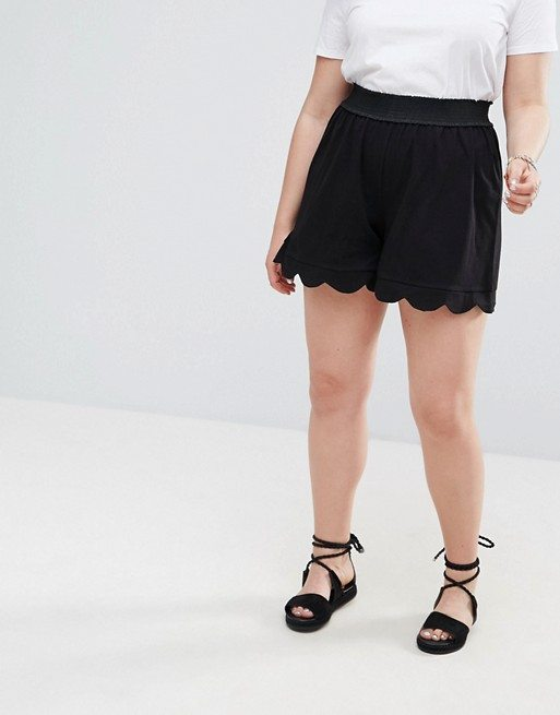 Style Support for the Curvy Girl