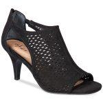 Low Heel Love: Stylish Wide-Width Heels for Fall