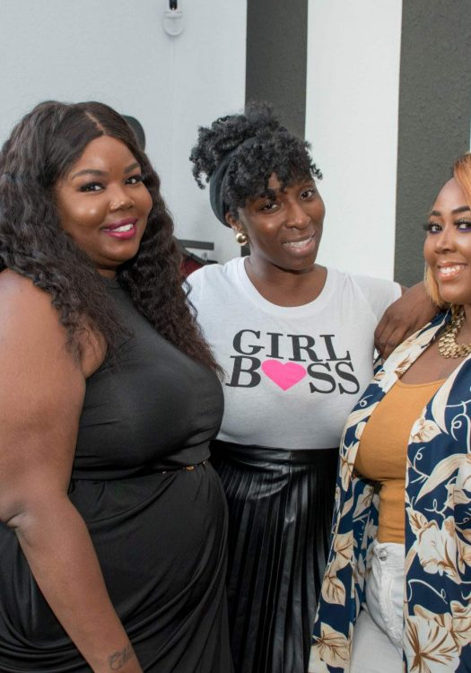 Florida Get Ready! Plus Size Boutique, One Curvy Boutique Is Opening This Weekend!
