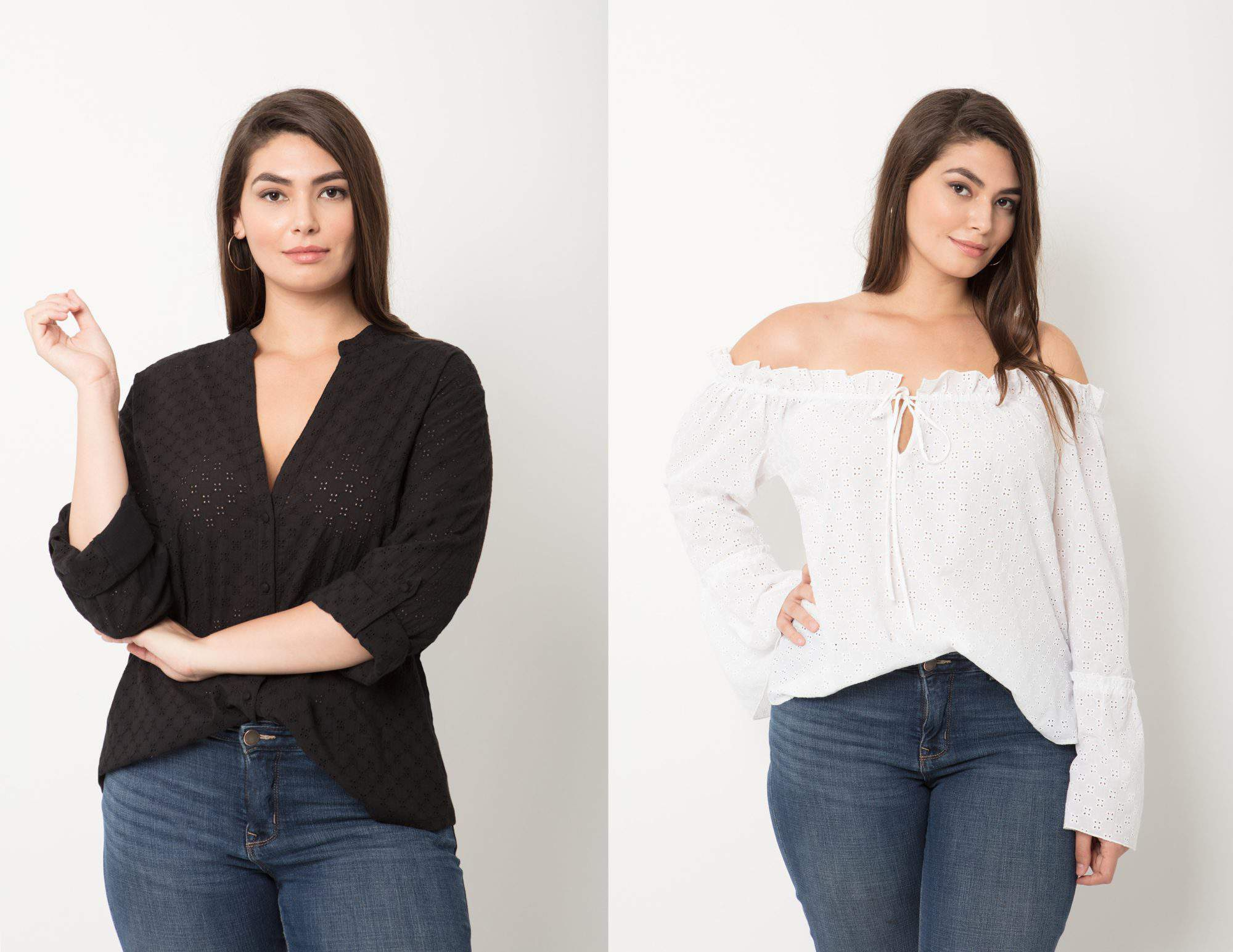 Cool News! Terre Jacobs' Feel the Piece Collection will Include Plus Sizes for Spring '18!