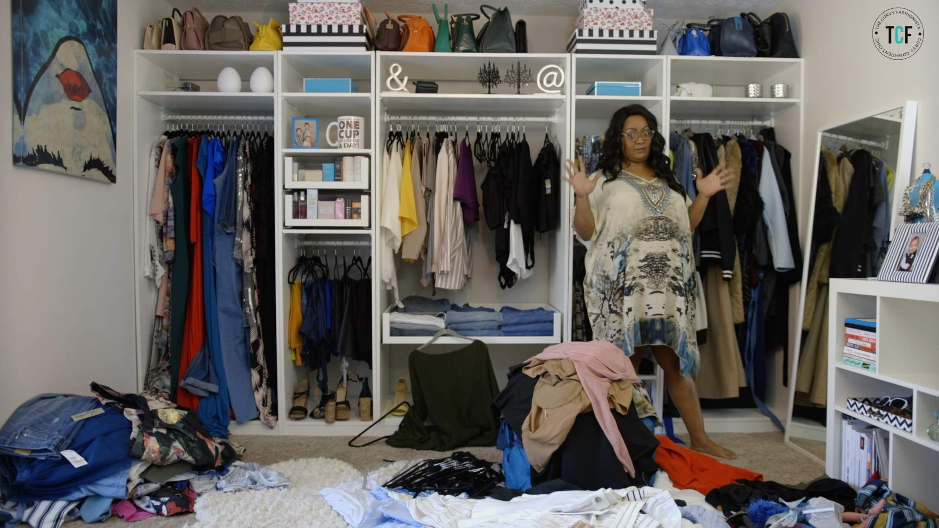 How to Get Your Closet Ready