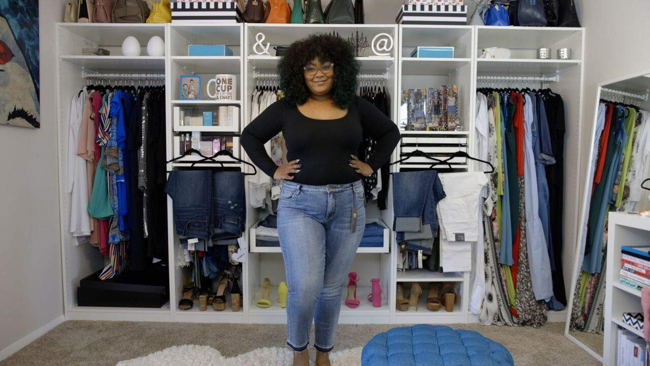 Giving These 5 Pair of Plus Size Jeans a Whirl! Kut From The Cloth