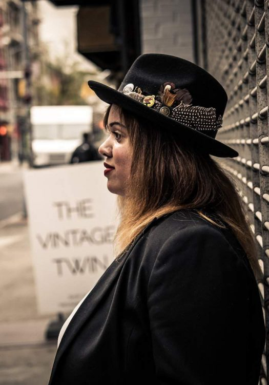 Plus Size Blogger Spotlight- Prince and Mott
