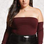 Fall Fashion Spotlight: Plus Size Bodysuits