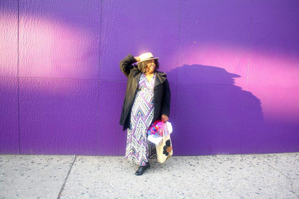 My Curves, My Journey: Audrey