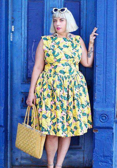 Fashion Blogger Spotlight:  Jamie of Jamie JeTaime