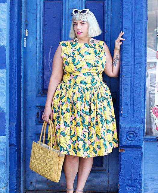 Fashion Blogger Spotlight:  Jamie of Jamie JeTaime
