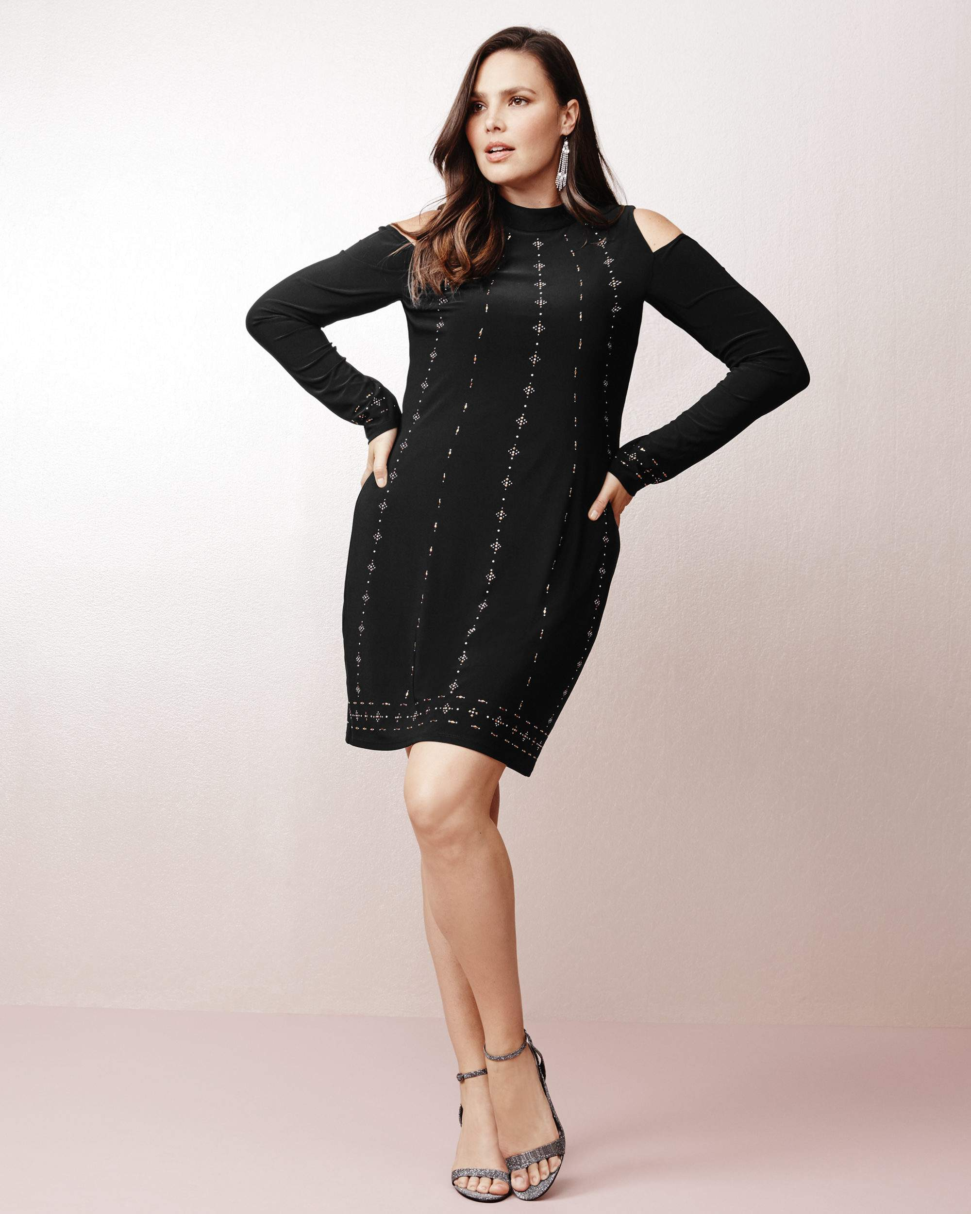OMG! White House   Black Market Is Launches WHBM Plus!