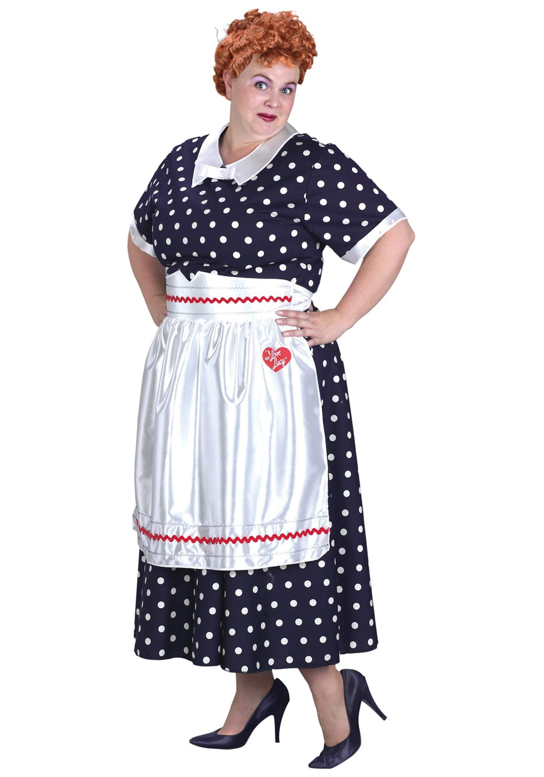 26 of Our Favorite Plus Size Costumes to Score for Halloween!