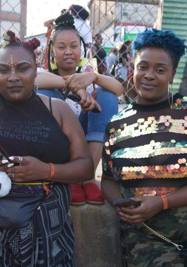 #NOFATPHOBIA: Plus Size Fashionistas Slayed at AFROPUNK Atlanta