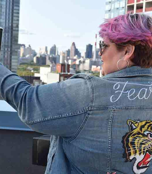 My Curves, My Journey: Marcy on Becoming Fearless
